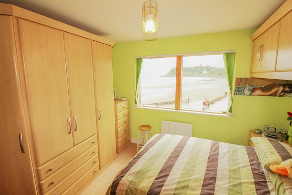 Sea View Apartment Flat For Sale Scarborough North Yorkshire